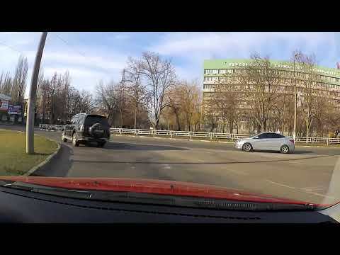 vgorunews: Як на дорогах поводяться херсонські водії?