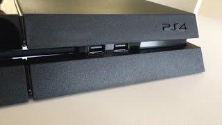 TEST Changement de pâte thermique PS4 1 an plus tard Fr Hd