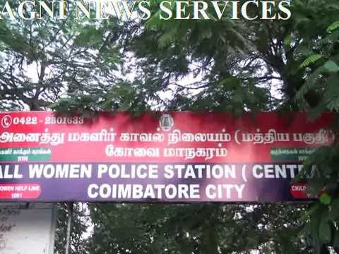 COIMBATORE.. A 13 YEAR OLD GIRL SEXUALLY ASSAULTED