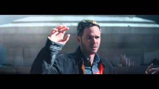 Quantum Break - Cemetery Trailer