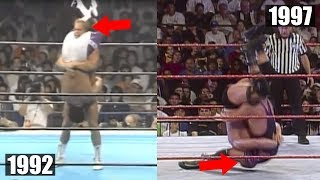 10 Freaky Coincidences You Won't Believe Happened In WWE