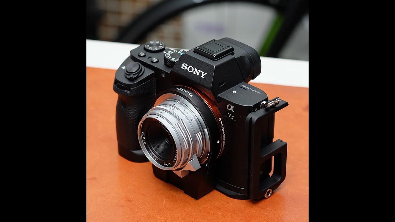 New Leica M autofocus adapter test videos - sonyalpharumors