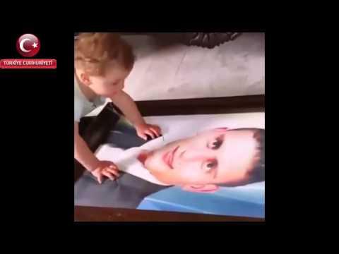En küçük baba bebek yüzlü baba küçük baba dünyanın en küçük babası