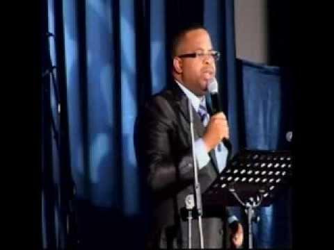 UPC SA GENERAL YOUTH CONFERENCE 2013  FRIDAY NIGHT WORD   PS  RASHIDI COLLINS