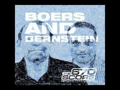Boers & Bernstein - Mark Sanford, Mike North, & Ponzi Schemes (6-24-09)