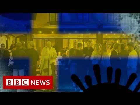 Covid-19: Is Sweden getting it right? - BBC News