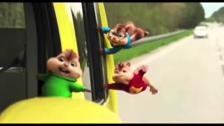 Trailer de alvin y las ardillas 4 en español