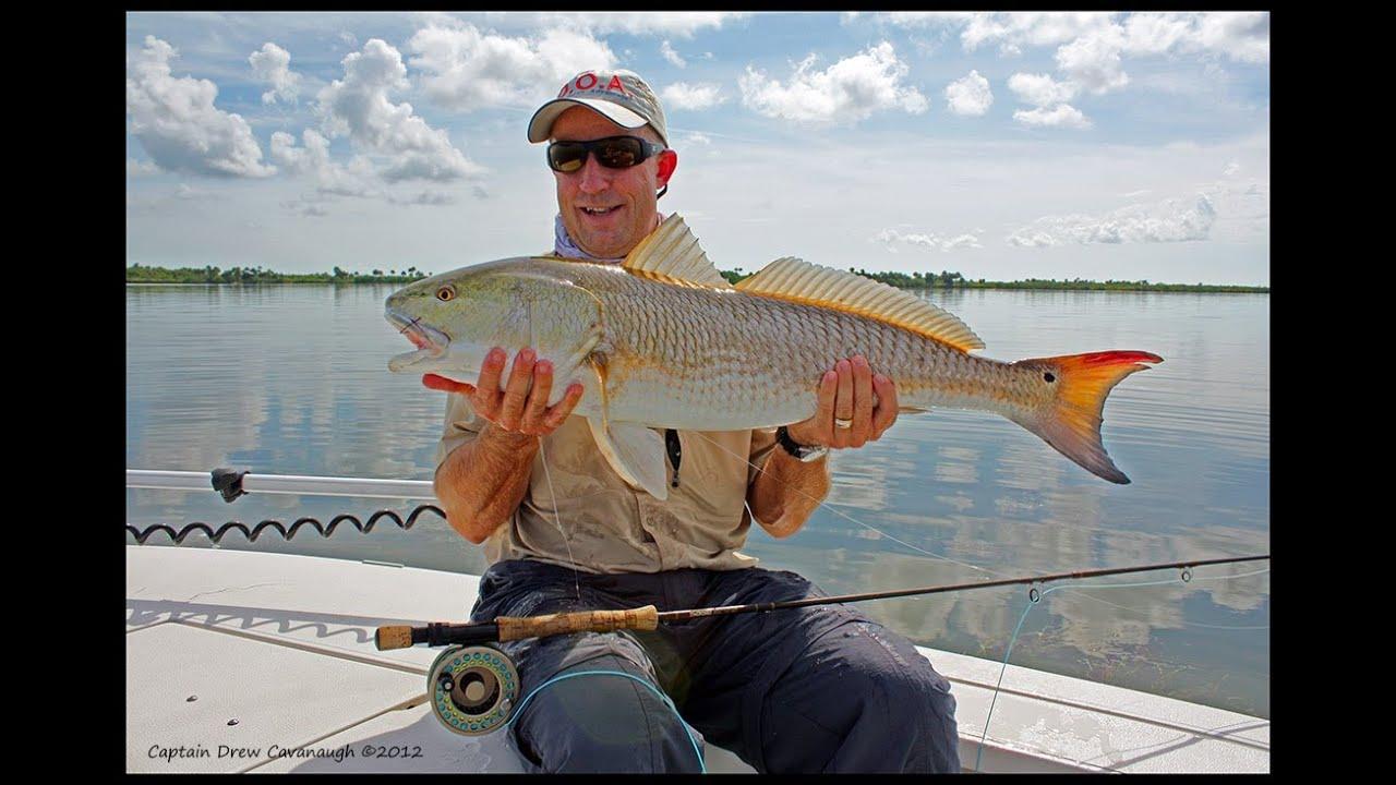 Saltwater fly fishing orlando florida youtube for Saltwater fishing orlando