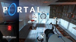 Portal - Part 2 : Testen, testen, testen, ...