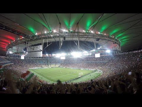Bravo 52 - Fluminense 1 x 0 LDU