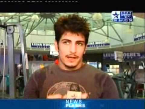 SBS - Rajat Tokas Gym Tactics - 28th June 2011 - YouTube