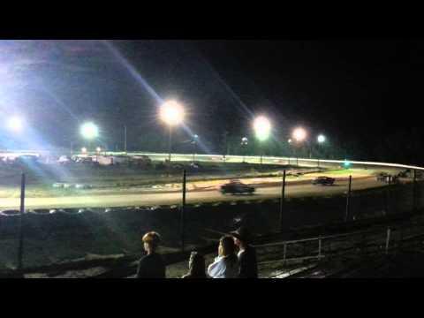 North Florida  Speedway 4-11-15