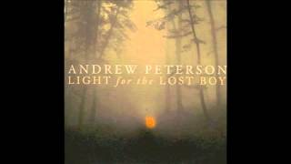 Watch Andrew Peterson The Ballad Of Jody Baxter video