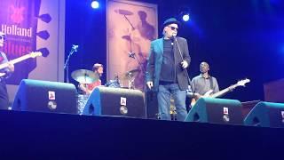 Curtis Salgado @ Holland International Blues Festival, Grolloo on 2019-06-14
