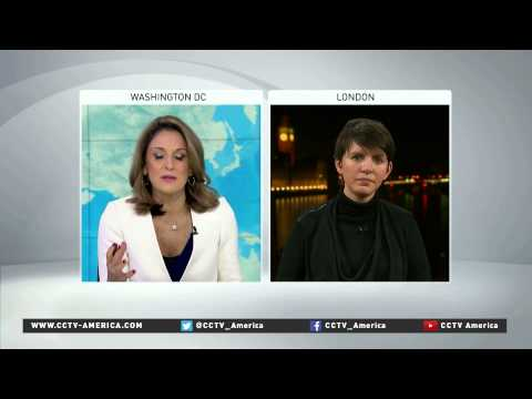Iona Craig explains the role of Yemen in al-Qaida trainings, Charlie Hebdo killings