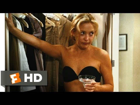 My Best Friend's Girl (1/11) Movie CLIP - A Serial Monogamist (2008) HD