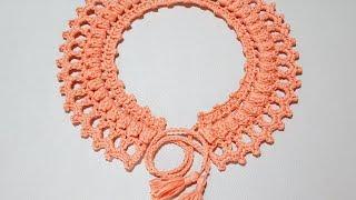 Collar 34