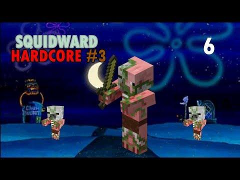 SQUIDWARD HC #3! - Part 6 - AGNI SQUIDNESS!