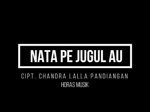 NATA PE JUGUL AU  -- Horas Musik--
