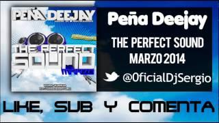 01  The Perfect Sound   Marzo Peña Deejay