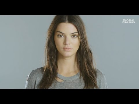A Brief History of Suffragettes, Featuring Kendall Jenner - Rock the Vote