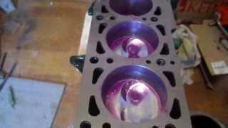 Обработка цилиндров XADO ревитализиантом. МИРовов влог