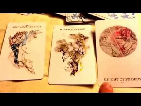 A nine-card method