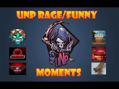 Team uNp Rage Compilation-הכל הקטעים הכי מצחיקים של יו אנ פי מכל הזמנים