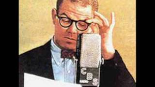 stan freberg  rock around stephen foster