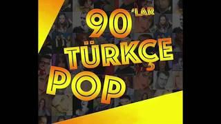 90'LAR 2000'LER TÜRKÇE POP MİX ( Dj MERT UZUNATAGAN)
