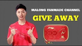 LIVE: GIVEAWAY MaLong Fanmade Channel reached 60,000 Subscribe ! thumbnail