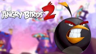 Angry Birds 2 - Rovio PIG CITY PIGSYLAND 278 LEVEL Walkthrough
