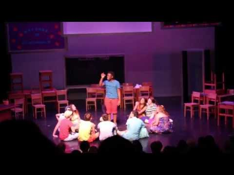 GODSPELL Production Video: All Good Gifts