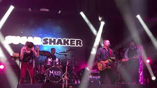 Sugar Shaker (New Orleans) - Play That Funky Music