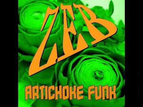 Zeb - Artichoke Funk