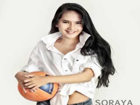 Soraya - Nasib Si Bunga - Cipt. A. Kadir [ Official Video ]