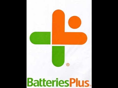 A Batteries Plus Manager Racially Profiled Me