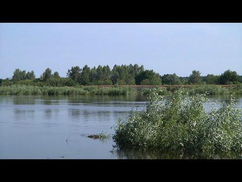 В Мозыре утонул 17-летний парень