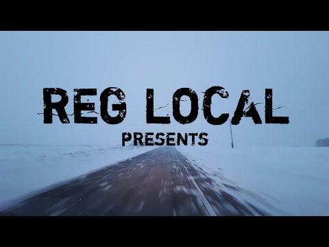 Siberia Part 3 - Russian Rally Cars!