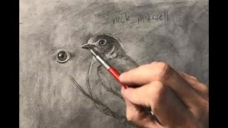 Online Class: Advanced Drawing: Working with a Ground 2 | Michaels