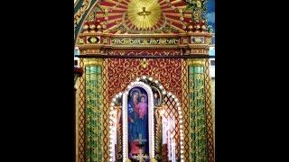 Pachor Nercha @ St. Mary