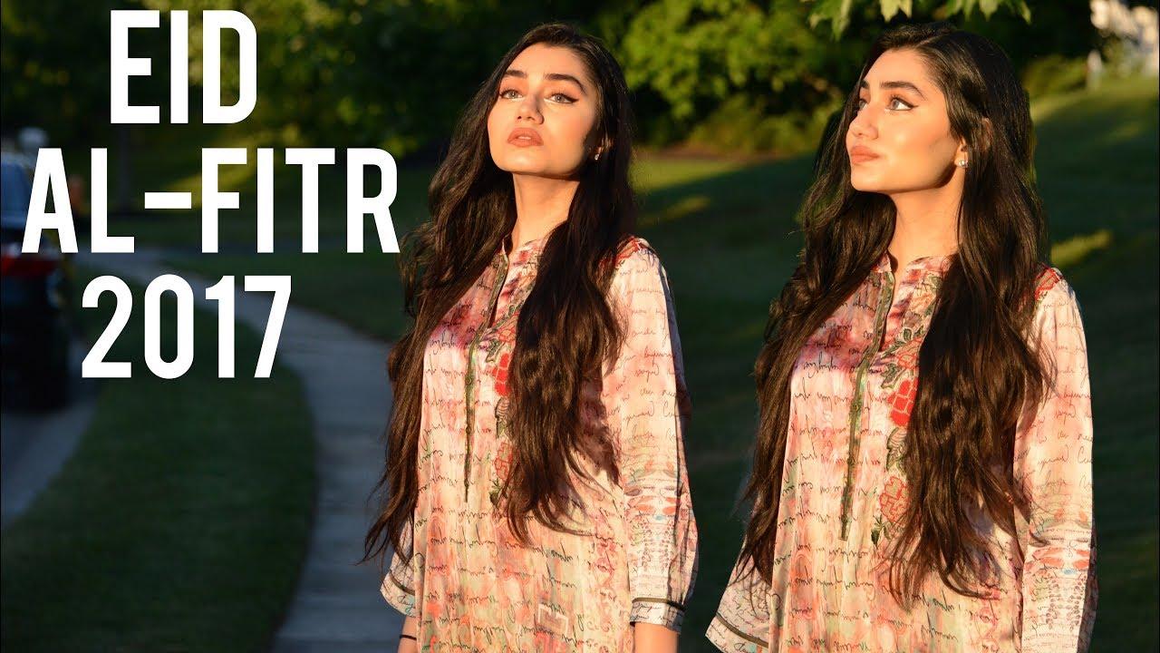 EID VLOG | MY PUNJABI PAKISTANI BROWN GIRL LIFE IN AMERICA