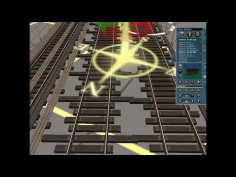 Trainz 2012:IRT White Plains Road Line