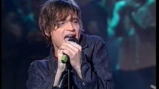 Vidéo-clip Andréas Johnson Melodifestivalen 2006 - Andreas Johnson