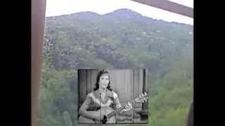 High On A Mountain Top Loretta Lynn