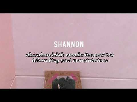 [ INDO SUB ] Shannon - Hatred Farewell