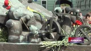 9 лет трагедии в Беслане