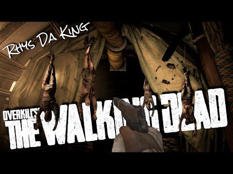 Overkill's THE WALKING DEAD #8   DARK TIMES thumbnail
