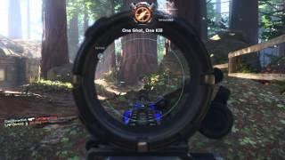 Call of Duty®: Black Ops III merciless