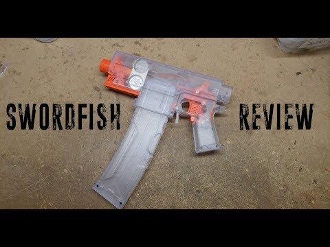 Swordfish Review